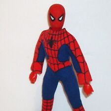"1970's Original Mego 8"" Type 1 SPIDER-MAN Complete Action Figure NICE!"
