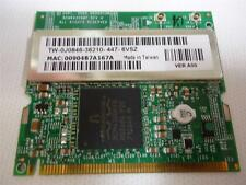 Dell J0846 HP W450 Latitude D500 D600 BCM94306MP Wireless WiFi Lan Mini PCI Card