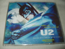 U2 - HOLD ME, THRILL ME, KISS ME, KILL ME - UK CD SINGLE