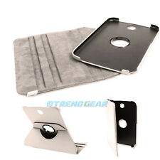 CASE COVER STAND FLIP SHELL PU LEATHER WHITE SAMSUNG GALAXY NOTE 8.0 N5100 N5110