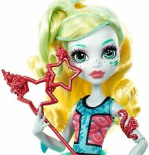 Monster High Dance The Fright Away Lagoona Blue Doll DNX21