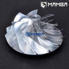 MAMBA Turbo Billet Compressor Wheel For Bentley Garrett T04S 409535-0001 7+7