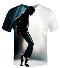 Michael Jackson Jam T-Shirt (Medium)