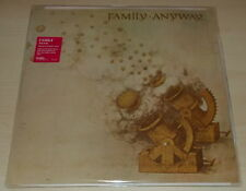 FAMILY-ANYWAY-2015 REMASTERED 180g VINYL LP+WITH PRINTED OUTER SLEEVE-NEW
