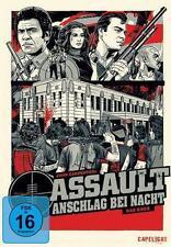 Assault - Anschlag bei Nacht (2012) (Austin Stoker) SEHR SELTEN !   NEUWERTIG