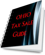 OHIO OH Tax Deed State Guide For Real Estate Investing!