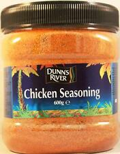 Dunn's River Chicken Seasoning 600g
