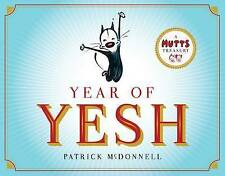 Year of Yesh, Patrick McDonnell
