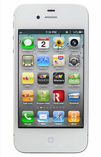 NEW Apple iPhone 4s - 8GB - White (Unlocked) Smartphone
