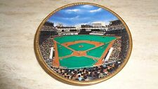 1989 Sports Impressions Baseball Mini Plate - Yankee Stadium - New York Yankees