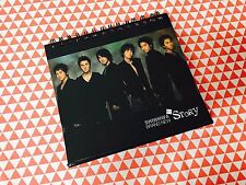 Shinhwa 7th album brand new special package story limited edition