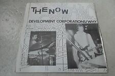 THE NOW DEVELOPMENT CORPORATIONS 45 RARE 1977 UK