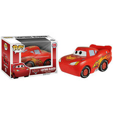 Disney Cars POP Lightning McQueen Vinyl Figure NEW Toys Funko Pixar Movie