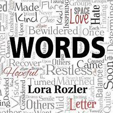 Words by Lora Rozler (2015, Picture Book)
