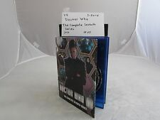 BBC Doctor Who-The Complete Seventh Series DVD box set  #0324