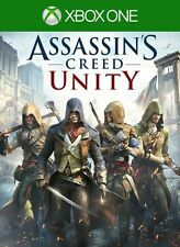 Assassin's Creed: Unity [Xbox One] - Full Game Download