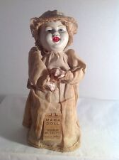 Antique VINTAGE  MAMA Doll 1815 Louis V. Aronson