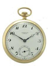 Vintage& Antique Gents & Ladies KeyLess Pocket Watch Repair & Overhaul & Service