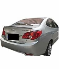Trunk Spoiler for Hyundai Elantra 2006-2010