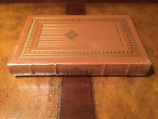 Easton Press IN COLD BLOOD Truman Capote SEALED