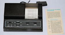 STAMPANTE TERMICA HP 82143a, per HP 41c, 41cv, 41cx. OTTIMO stato.