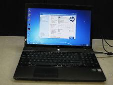 HP ProBook 4525s 2.2GHz AMD Athlon II P340, 4GB DDR3 RAM, 320 GB HDD, Windows 7