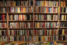 Stock 51 libri vari generi (leggi lista)