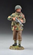 THOMAS GUNN WW2 OPERATION MARKET GARDEN PARA009 BRITISH PARATROOPER GUARD MIB