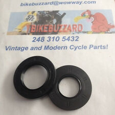 Yamaha Crank Engine Seals SET MX250 DT250 MX360 DT360 RT360 MX DT 250 360 NEW!