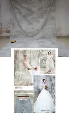 B5556 10x20ft 3X6M Mottle muslin backdrop Photo Studio Muslin dyed Backdrops