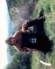 Singer, Marc [The Beastmaster] (17473) 8x10 Photo