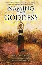 Naming the Goddess by Trevor Greenfield (2014, Paperback)