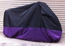 MOTORCYCLE COVER STORAGE fit Honda VF Magna Stateline 500 700 750 1100