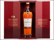 MACALLAN RARE CASK Highland Single Malt Scotch Whisky first fill sherry oak cask