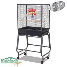 Cage pour oiseaux, Cage à perruches Atlanta II - Antique de Montana Cages