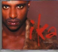 (BH931) Ika, I'll Be Yours - 2004 CD