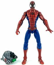 Marvel Universe 2012 SPIDER-MAN (ULTIMATE APPEARANCE) (SERIES 4 #007) - Loose