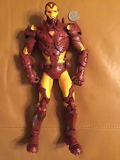 ToyBiz Marvel Legends Icons 12 Inch Iron Man Action Figure Avengers