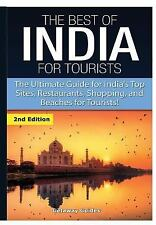 The Best of India for Tourists by Getaway Guides (2016, Hardcover)