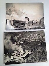 Foto 2 pezzi Solnhofen cemento opera-GRANDE FORMATO 40 x 30 cm)