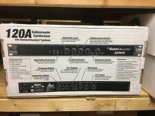 Dbx 120A Subharmonic Synthesizer