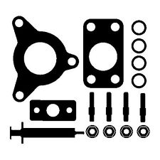 TURBO MOUNTING FITTING KIT FOR CITROEN C3 1.4 HDI 16V DV4TED 8HY