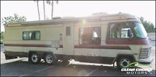 1983 HOLIDAY RAMBLER IMPERIAL 33' MOTORHOME - LOW MILES - RUNS GREAT -