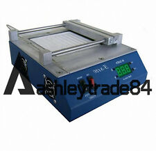 Infrared BGA Preheating Oven Rework Station Welder Welding Machine T8120 220V