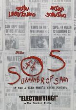 Summer of Sam - DVD  Spike Lee , Mira Sorvino , Adrien Brody BRAND NEW