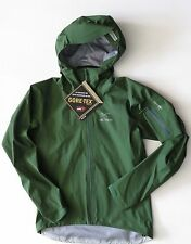 Men's Arc'Teryx Tecto FL jacket medium  Gortex shell green  NEW ARCTERYX