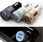 Dual USB 3.1A Car Charger 2 Port Adapter For Smart Mobile Cell Phone Universal