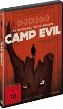 Camp Evil (2015) DVD - FSK 18