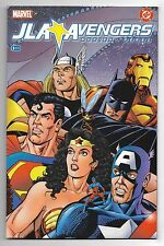 JLA Avengers #1 Near Mint