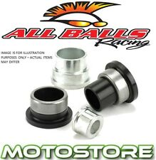 ALL BALLS FRONT WHEEL SPACER KIT FITS YAMAHA YZ400F 1998-1999